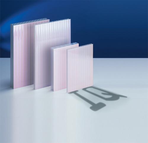 stegplatten makrolon multi uv iq relax 16 mm aus. Black Bedroom Furniture Sets. Home Design Ideas