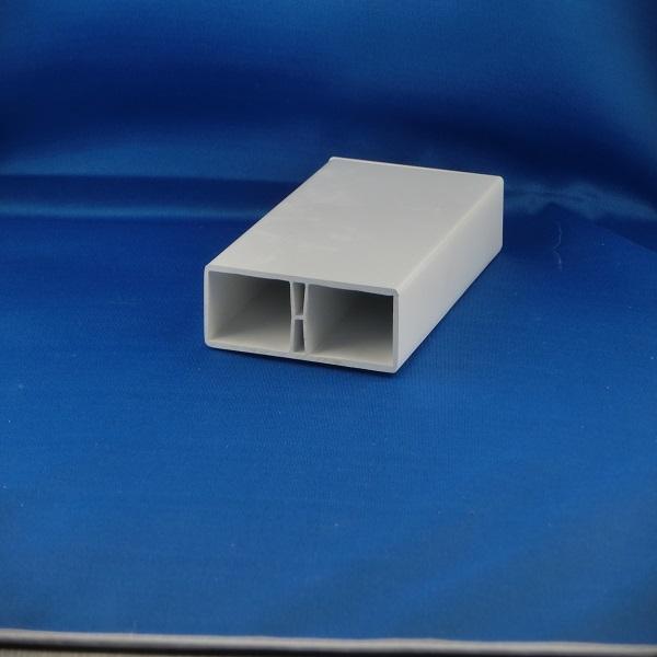 balkonbretter robust 8 cm breite in wei aus kunststoff. Black Bedroom Furniture Sets. Home Design Ideas