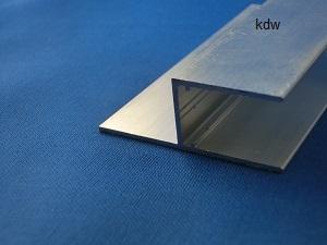 stuhlprofil f r 10 mm plattenst rke home profile pro. Black Bedroom Furniture Sets. Home Design Ideas