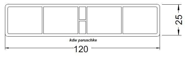 balkonbretter 12 cm breite in holzoptik aus kunststoff. Black Bedroom Furniture Sets. Home Design Ideas