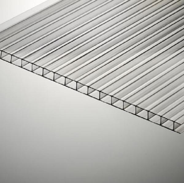 Beliebt Doppelstegplatte / Hohlkammerplatte 4 mm günstig kaufen   Paruschke WE73
