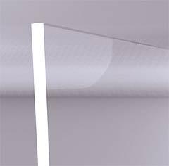 polycarbonat massivscheibe 6 0 mm klar home. Black Bedroom Furniture Sets. Home Design Ideas
