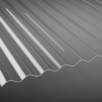 pvc wellplatte dachplatte aus kunststoff g nstig kaufen paruschke. Black Bedroom Furniture Sets. Home Design Ideas