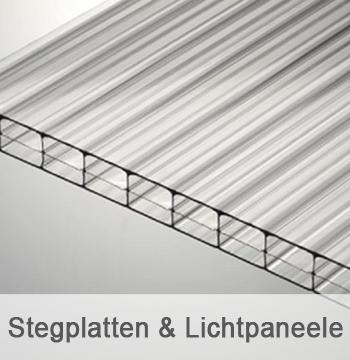 Turbo Stegplatten und Doppelstegplatten günstig kaufen | Paruschke VT75